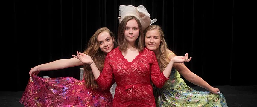 Spotlight: Drama for All Ages in St. Clair
